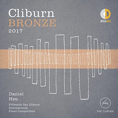 Cliburn Bronze 2017 Cover