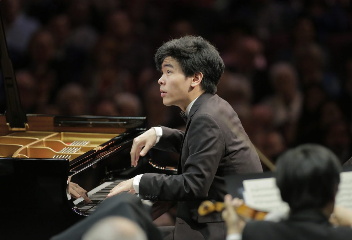 Cliburn Final Round Saturday
